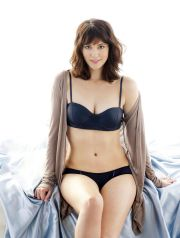 Mary Elizabeth Winstead, Esquire Magazine