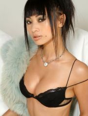 Bai Ling 2004 No Tabs! No USA! Photo by: Charles W. Bush_Shooting Star