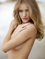 LOS ANGELES, CA - FEBRUARY 25: Model/Actress Rosie Huntington-Whiteley is photographed for Maxim Magazine on February 25, 2011 in Los Angeles, California. (Photo by Russell James/Contour by Getty Images)