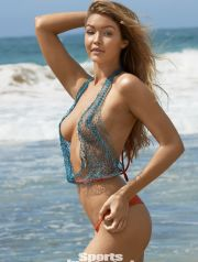 Swimsuit 2015: Hawaii