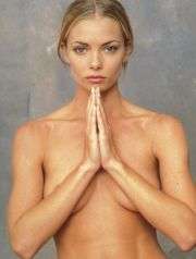 Jaime Pressly ( 6/28/1999 )