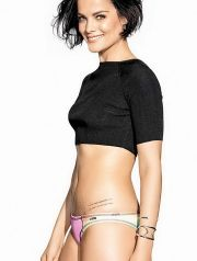 Jaimie Alexander sexy for Shape magazine 2016 March issue 10x HQ photos 4.jpg