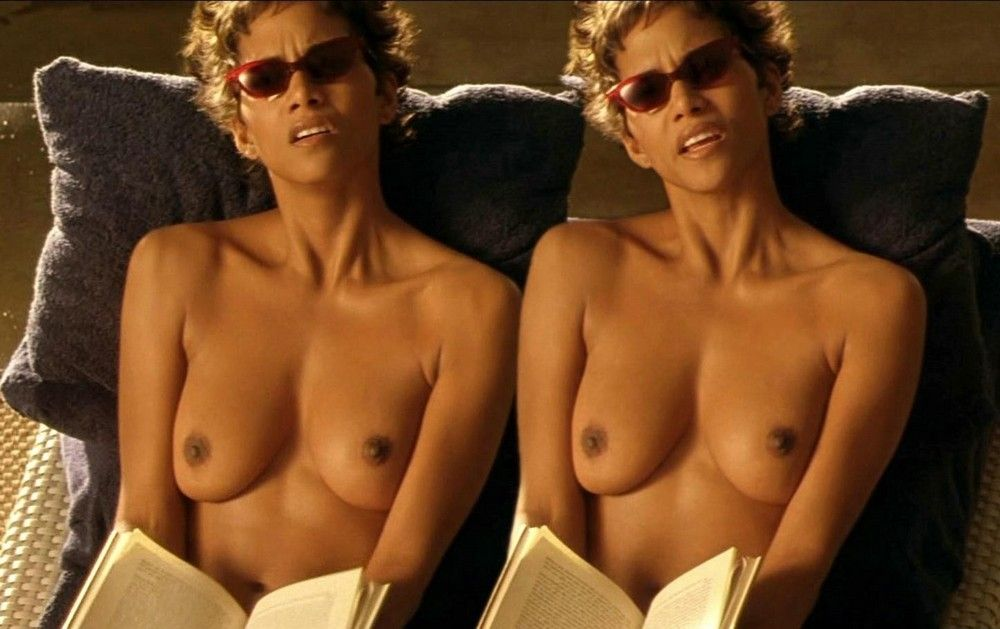 Hot naked halle berry pics, anushka sharma nude
