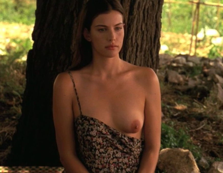 Photos liv tyler naked, nudist accident