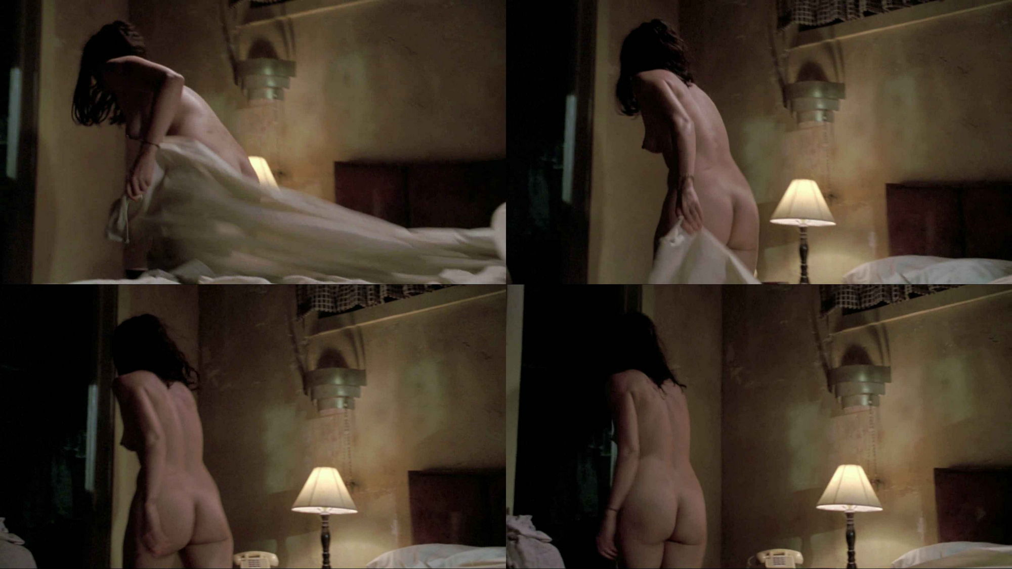 Ashley judd naked buttocks 13