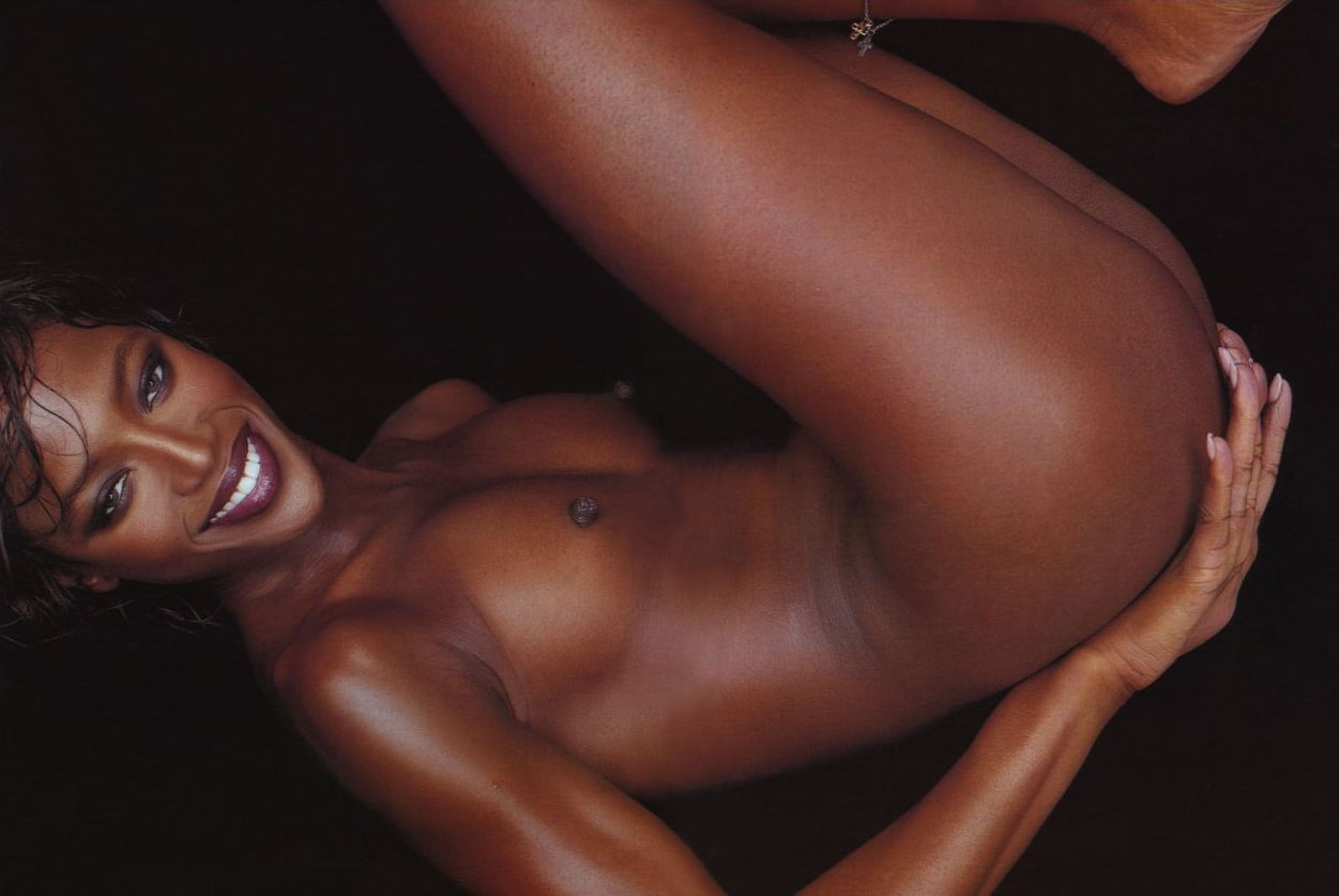 Picture of naomi campbell pussy — pic 15