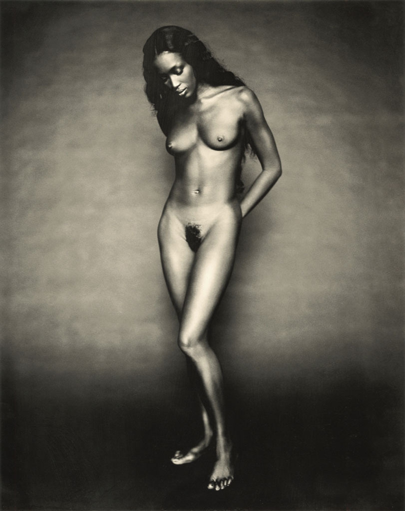 nude-sexy-black-supermodels
