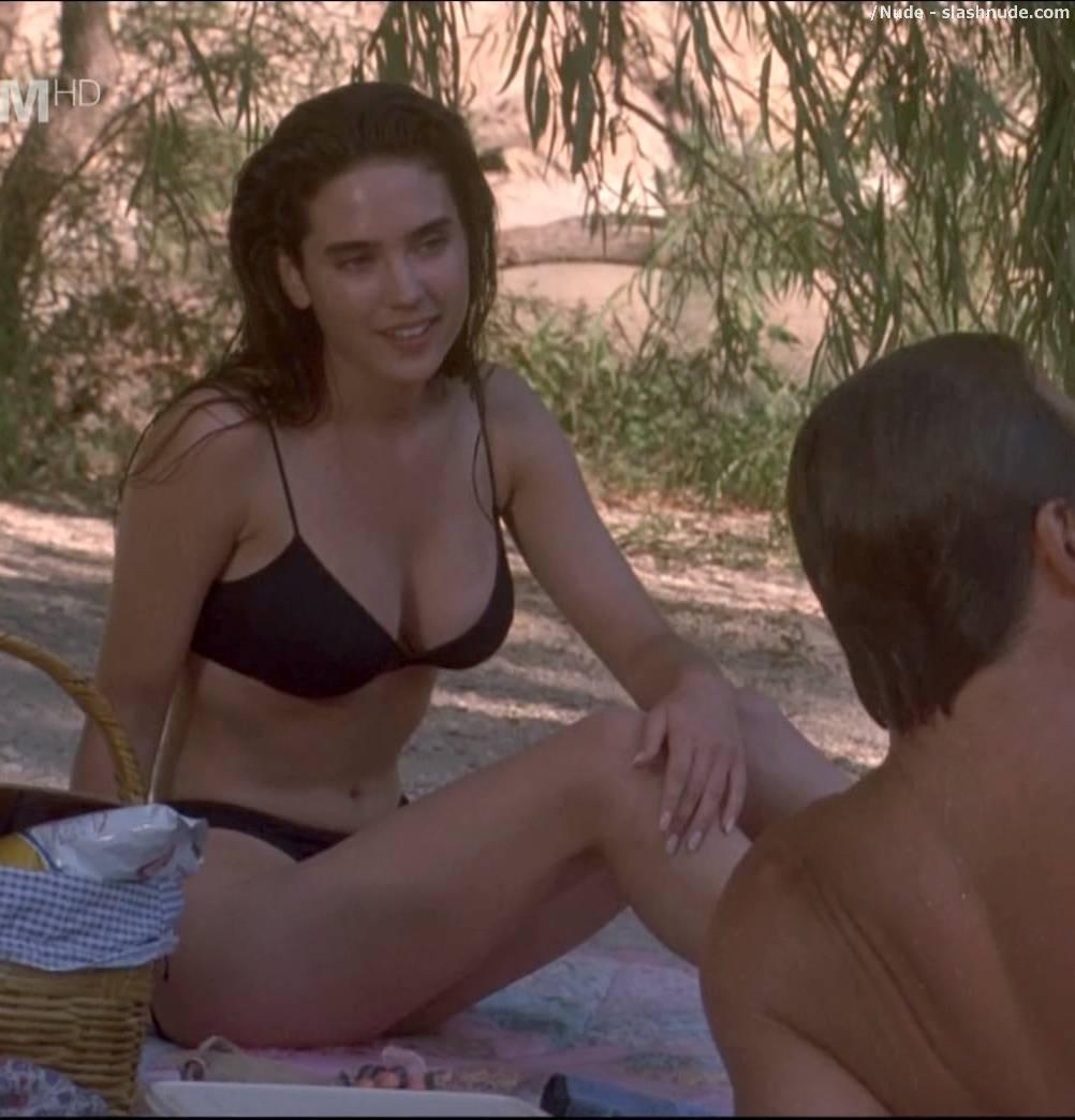 Jennifer connelly sexy naked picture timekiller — pic 7