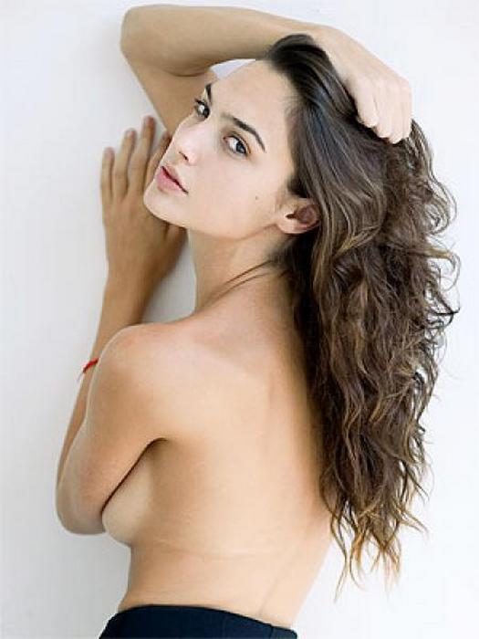 Miss israel nudes, totally hand job