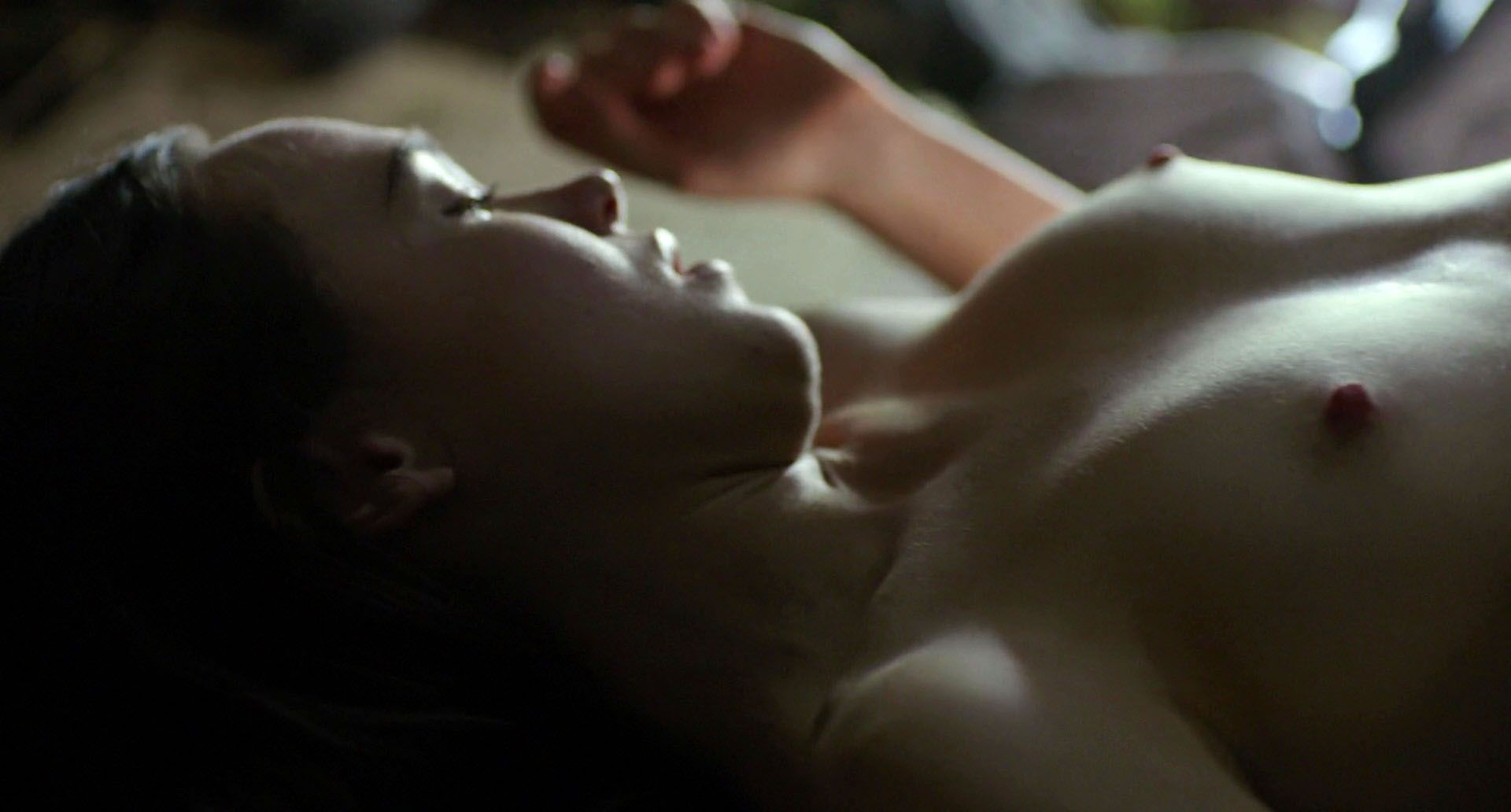 Teen with hard candy movie nude scenes and thong