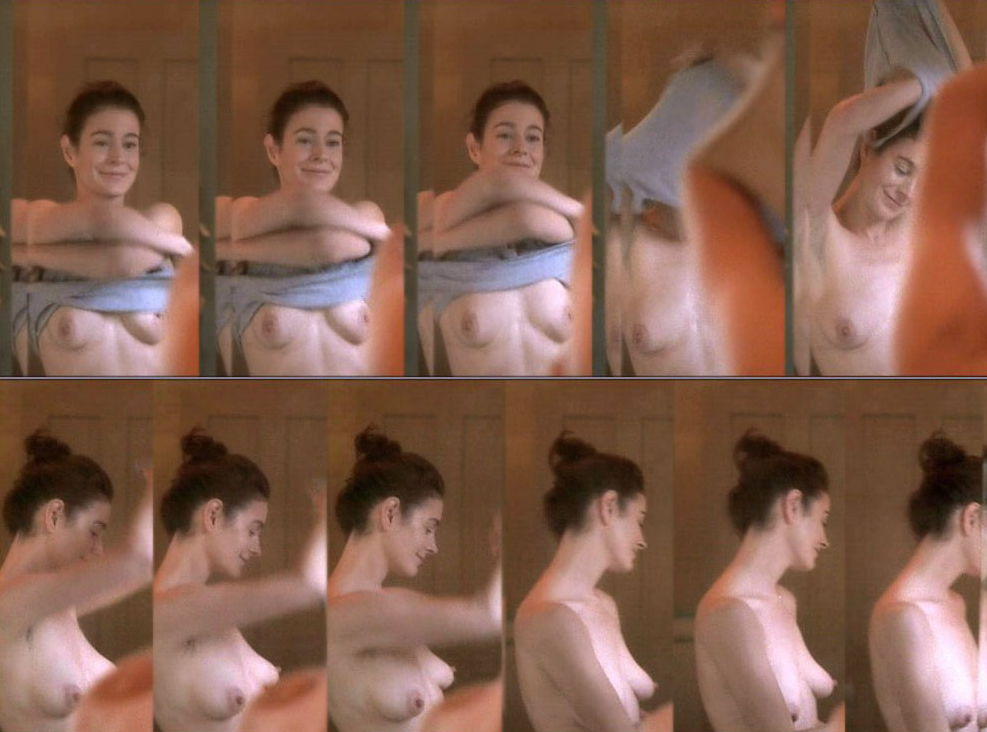 Sean young love crimes naked — photo 10