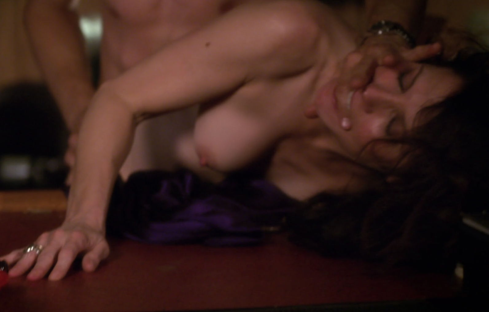 Mary louise parker sex scene photo